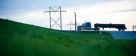 GE Statoil shale alternative innovation