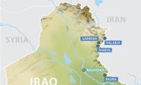 Halabja block, Iraq
