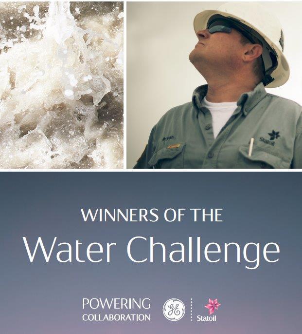 Water Challenge