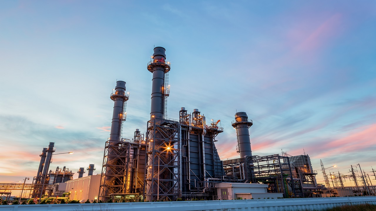 The Ruwais refinery is owned by ADNOC. Credit: Factory_Easy / Shutterstock.