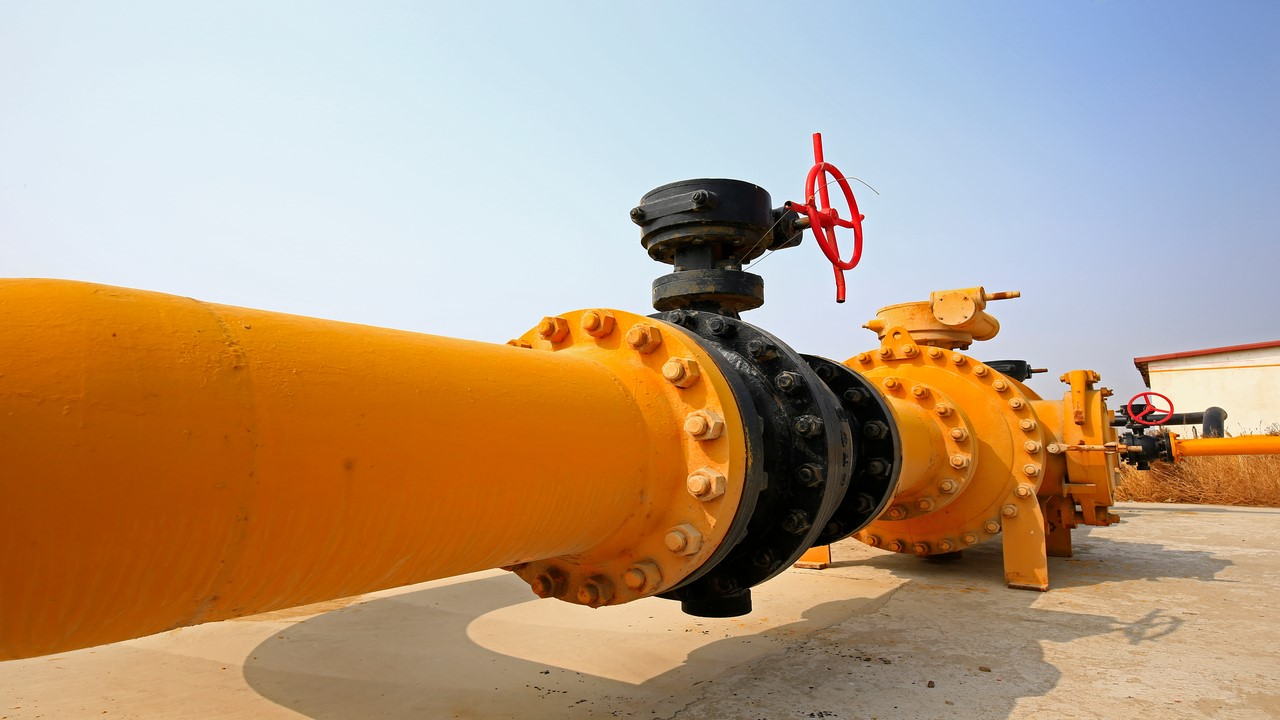 The first shipment of heavy oil from the field was made to global markets in May 2020.