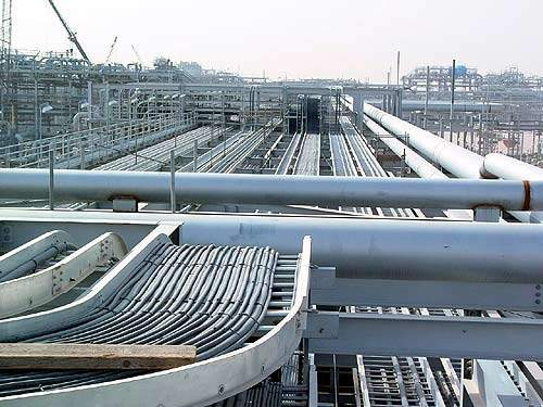 Haradh - Hydrocarbons Technology
