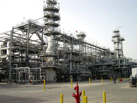 CCC - Hydrocarbons Technology