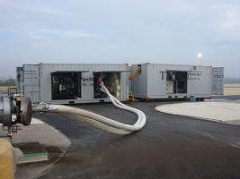 Eastern Shore Natural Gas Company Expansion Project