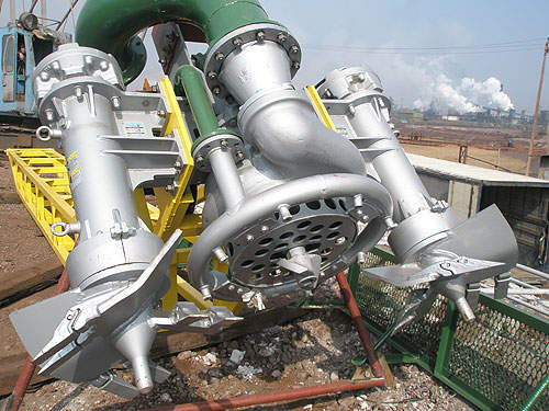 dragflow-dredging2 - Hydrocarbons Technology
