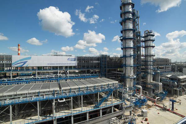 Gazprom Neft will invest more than RUB 50bn for the modernisation project from 2013 to 2015.
