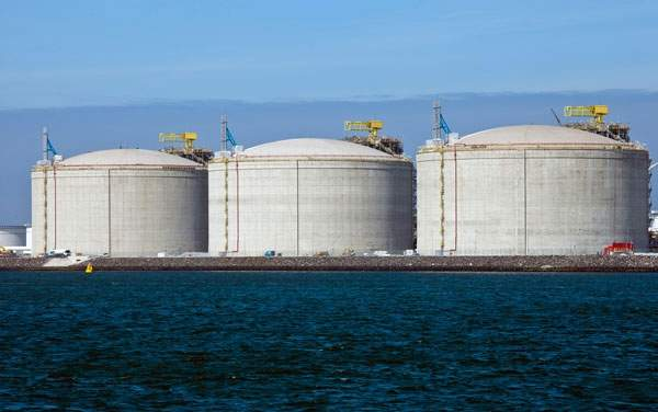 Media Water Heater >> gate-lng-terminal4 - Hydrocarbons Technology