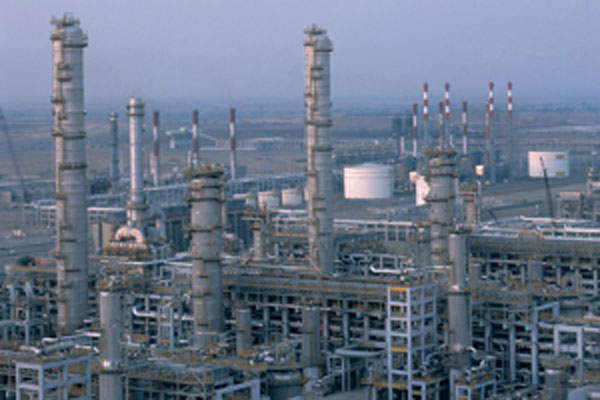 The 10 biggest oil refining countries