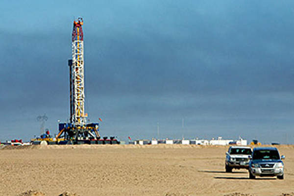 Onshore behemoths - the world's biggest onshore oil fields