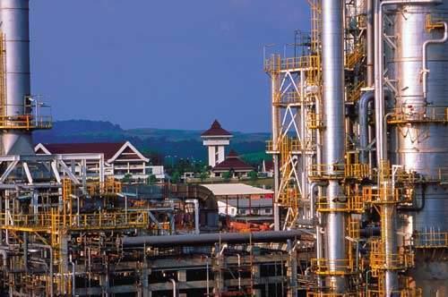 Melaka PSR-2 Refinery - Hydrocarbons Technology