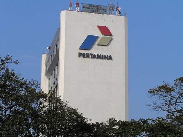 PT Pertamina's Cilacap Refinery Upgrade Project