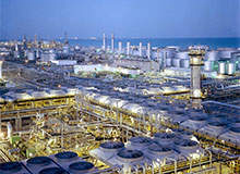 Ras Tanura Refinery Expansion - Hydrocarbons Technology
