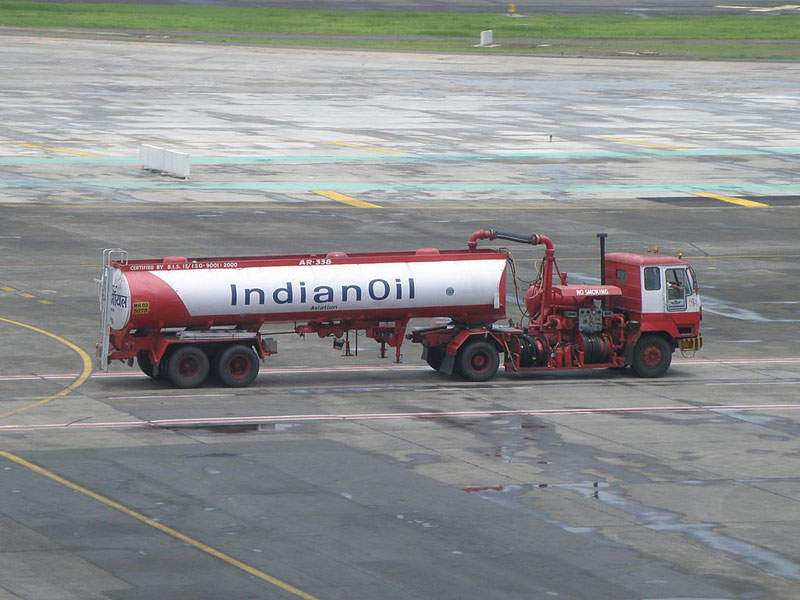 The West Coast refinery and petrochemicals complex will produce Euro-VI-grade fuels. Credit: Prateek Karandikar.