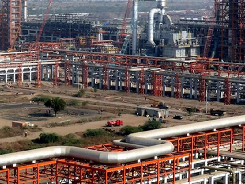 Barmer refinery and petrochemical complex is being developed with an investment of $6.8bn. Credit: www.VasundharaRaje.in.