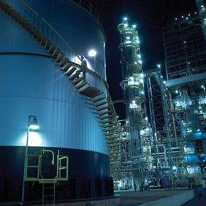 Emerson Automation Solutions - Hydrocarbons Technology