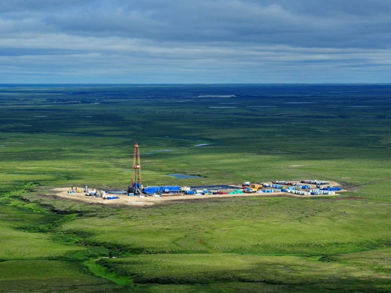 The Messoyakha fields are estimated to hold combined recoverable C1 and C2 reserves of approximately 480 million tonnes of oil and gas condensate, and more than 170bcm of gas.