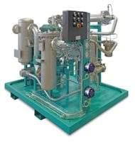 pnuemofore k series compressor