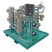 pneumofore k series gas compressor