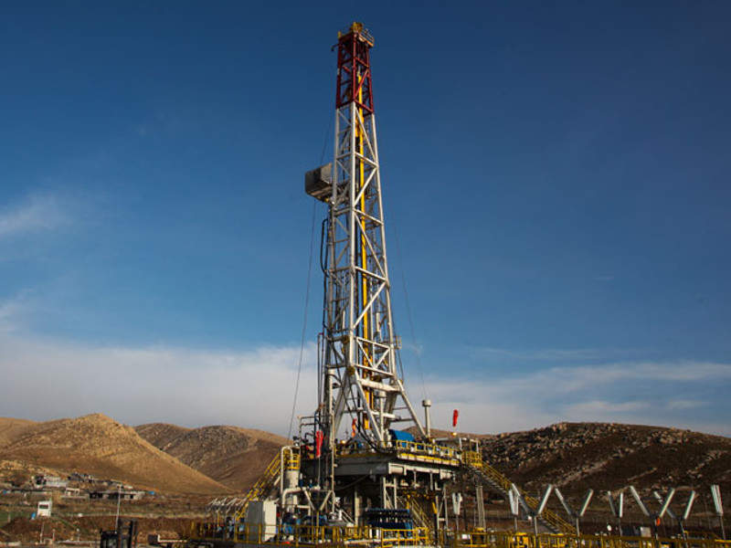 The field is estimated to contain 34Mbbls of light oil resources. Credit: Genel Energy.