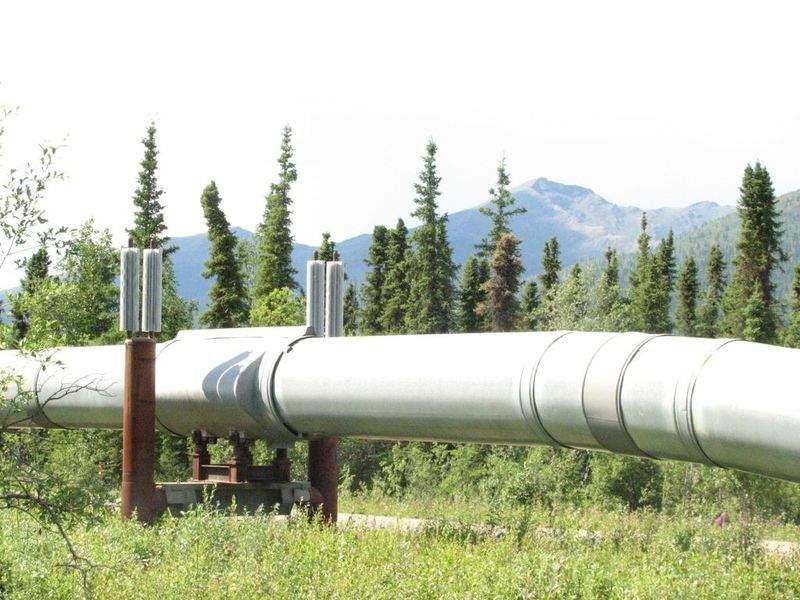 rural pipeline
