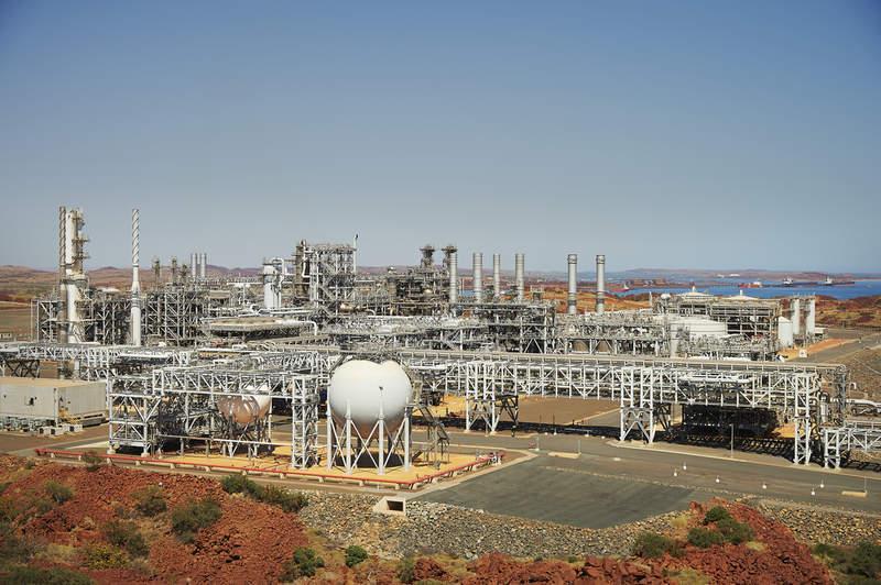 Perdaman gas supply