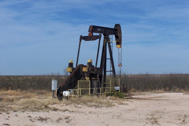 Predator Oil & Gas