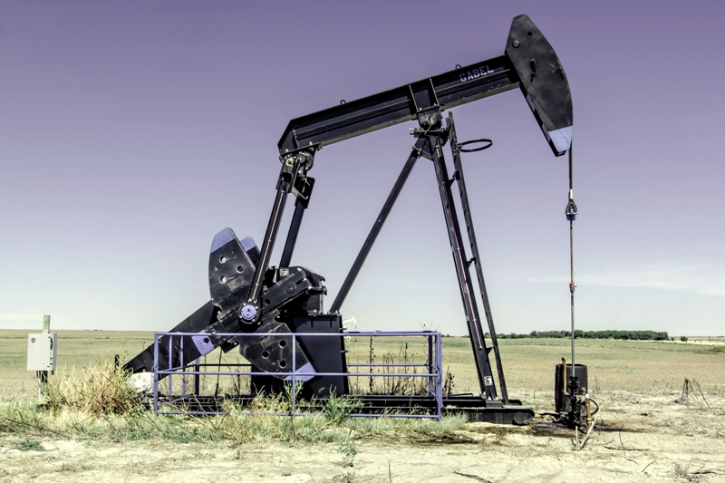 US oil and gas recovery research