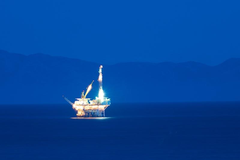 Vakt blockchain-based oil platform