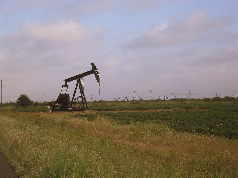 Saudi crude oil reserves