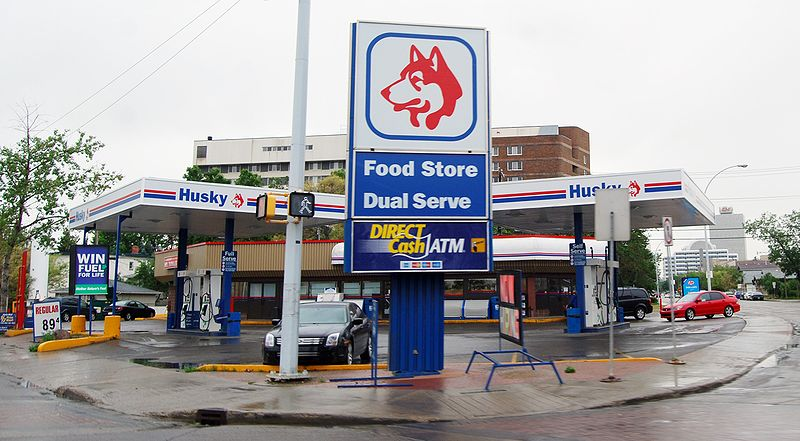 Gas Station For Sale In Alberta >> Husky Energy To Explore Potential Sale Of Non Core