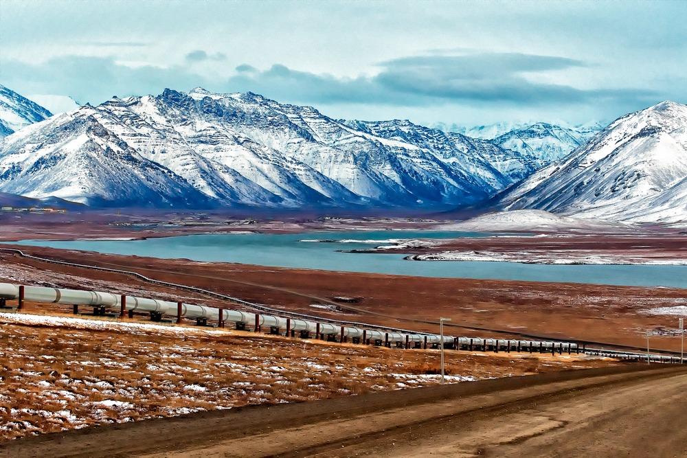 Eni Alaska project