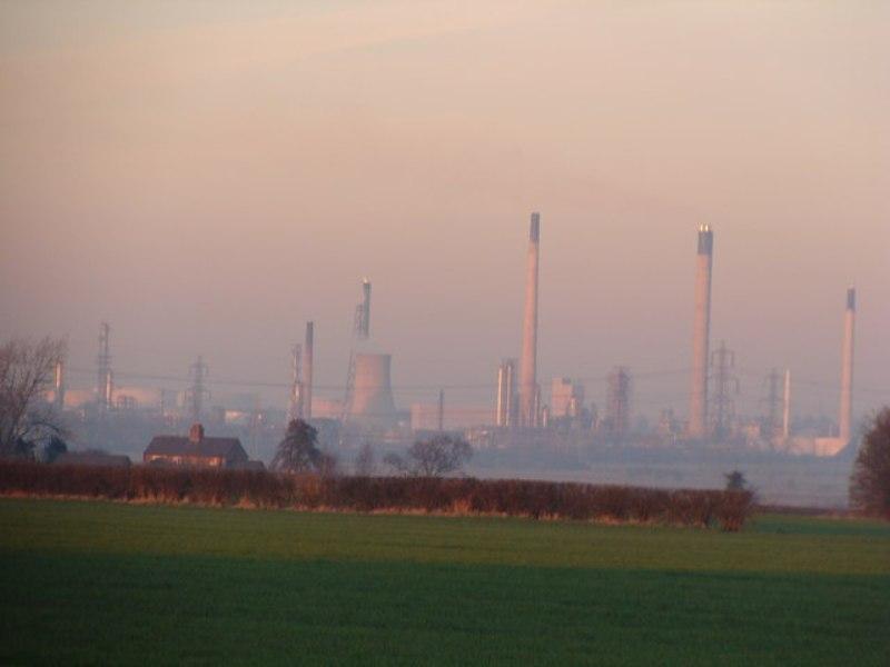 Essar Oil UK