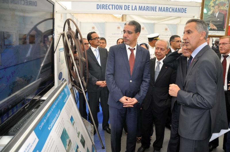 Morocco LNG