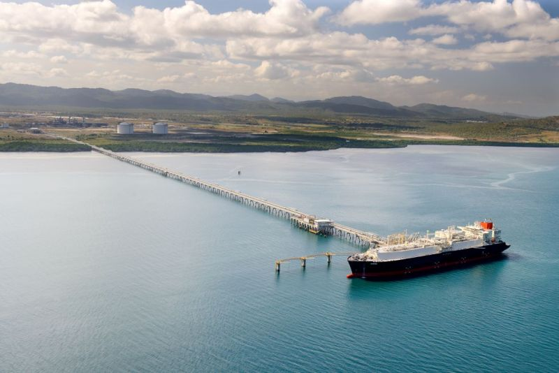 Santos PNG LNG