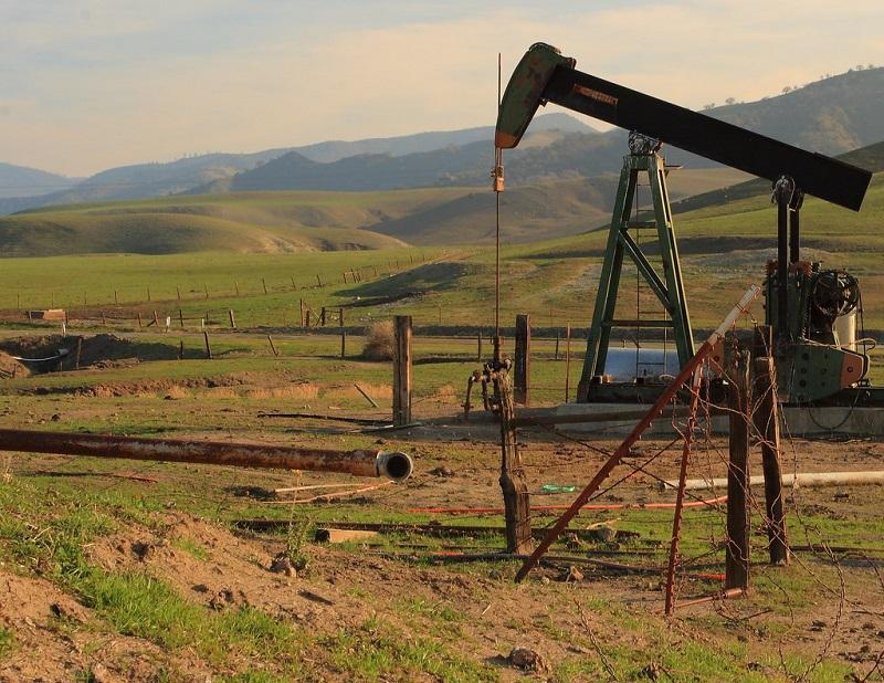 Mosman Oil