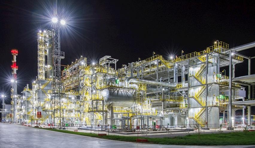Shymkent Oil Refinery