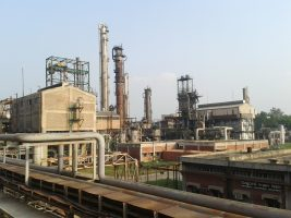 Petrochemicals Archives - Hydrocarbons Technology