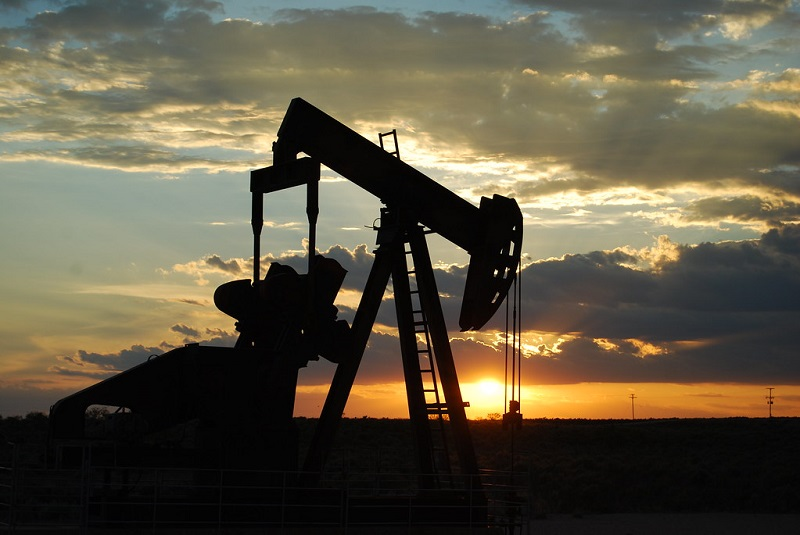 oil jack NJR