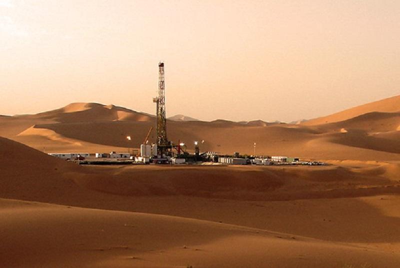 Drilling Onshore