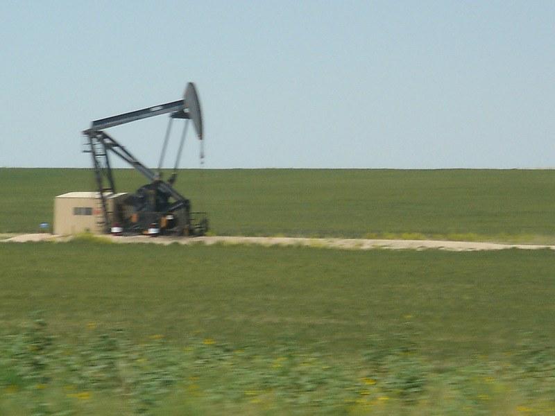 Oil rig Hydro-2