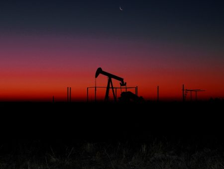 Oil unit