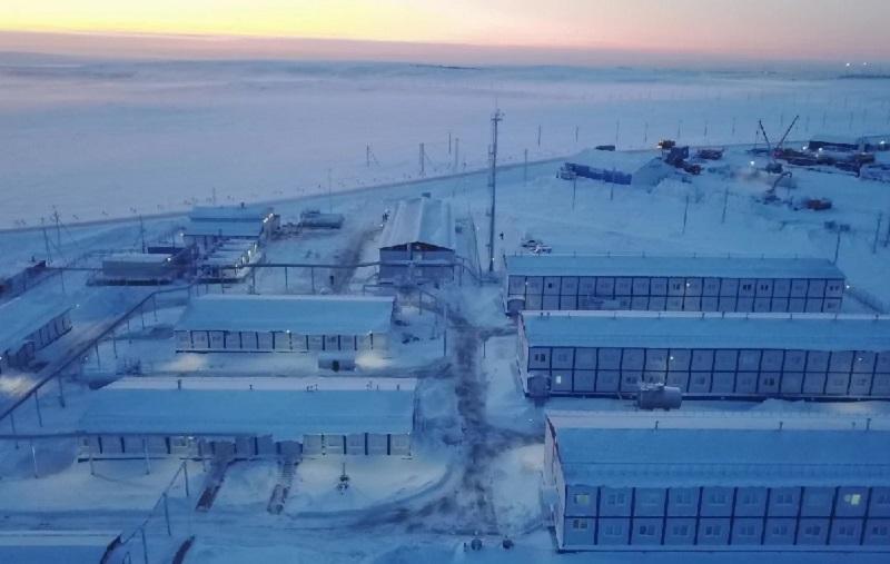 Arctic LNG 2