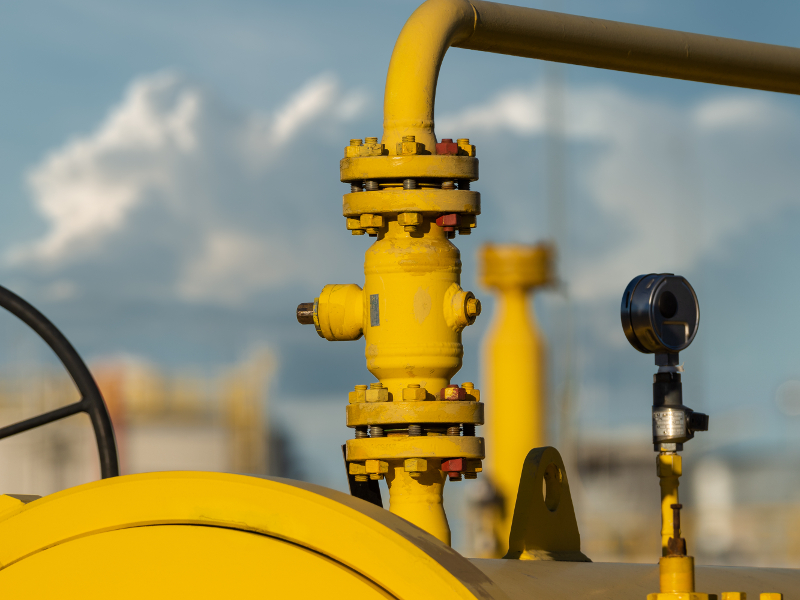 The Plaquemines LNG project will have a production capacity of 20Mtpa.