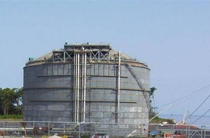 LNG_storage_tank