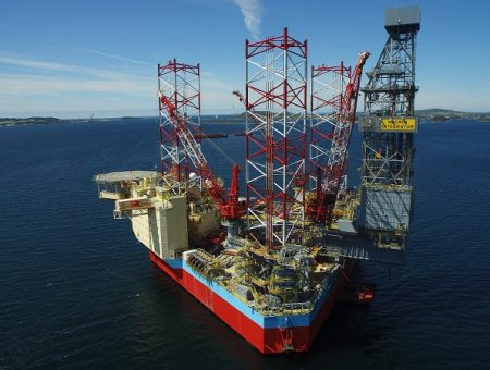 Maersk Drilling announces layoffs to reduce onshore workforce