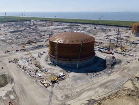 The-North-LNG-Tank-Calcasieu-Pass-May-19th