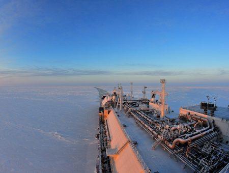 ABB to provide remote diagnostics for Sovcomflot's LNG carrier