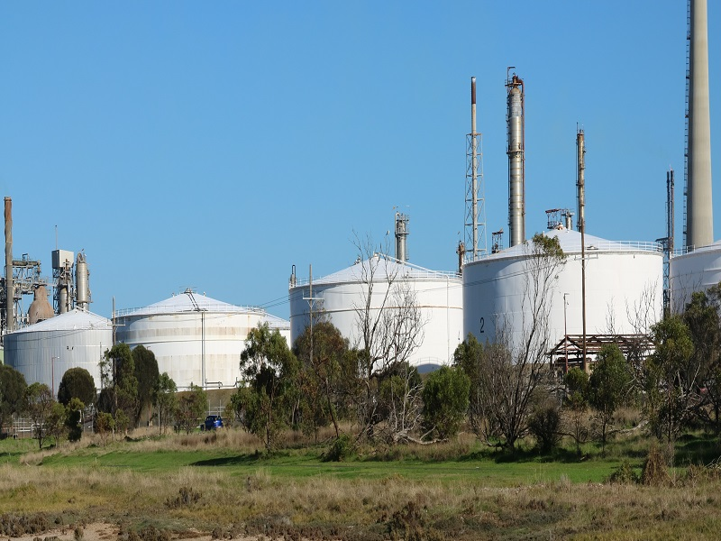 The energy hub project will ensure fuel supply security for Australia. Image courtesy of Dorothy Chiron / Shutterstock.com.