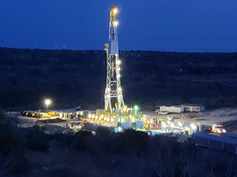 Barron Petroleum LLC