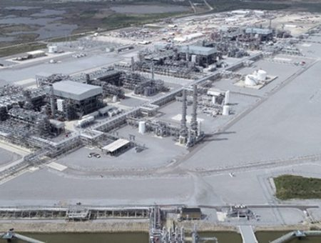 McDermott International Cameron LNG